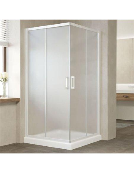 Vegas Glass dušas stūris ZA 0100 01 10 - 1