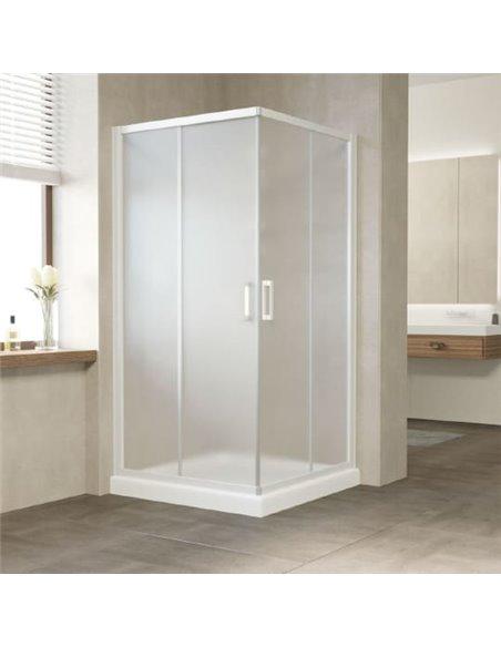 Vegas Glass dušas stūris ZA 0100 01 10 - 2