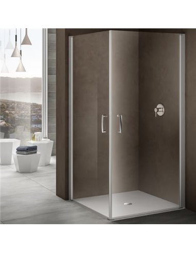Provex dušas stūris Look LT + LT - 1