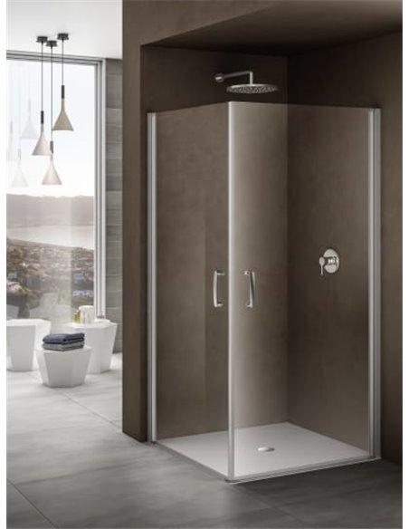 Provex dušas stūris Look LT + LT - 2