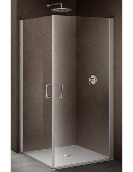 Provex dušas stūris Look LT + LT - 3