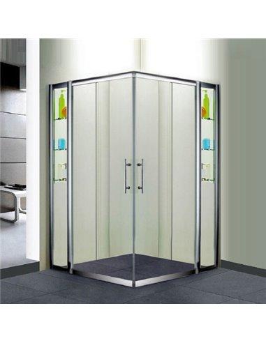RGW dušas stūris Hotel HO-312 - 1