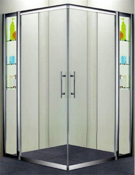 RGW dušas stūris Hotel HO-312 - 2