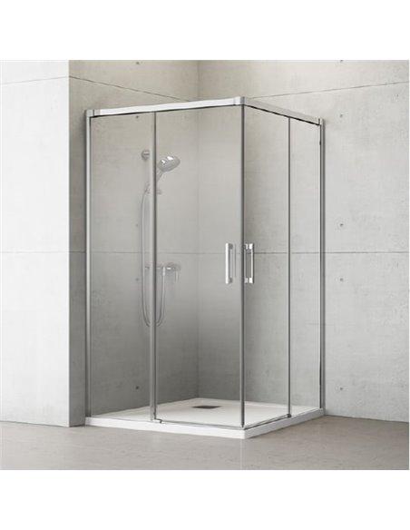 Radaway dušas stūris Idea KDD 110x120 L - 1