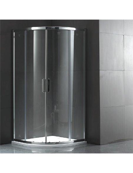 Gemy dušas stūris Victoria S30062 - 1