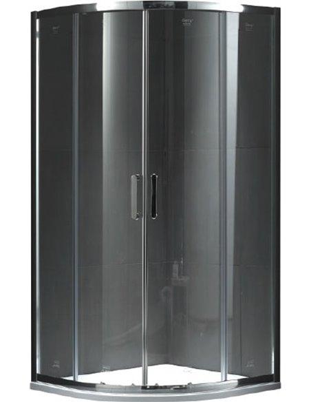 Gemy dušas stūris Victoria S30062 - 2