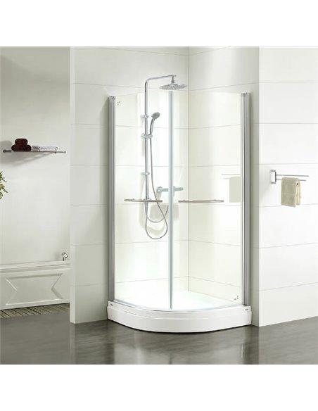 Iddis dušas stūris Elansa E20R099i23 - 1
