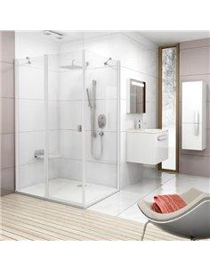 Ravak dušas stūris CRV2-110+CPS - 1