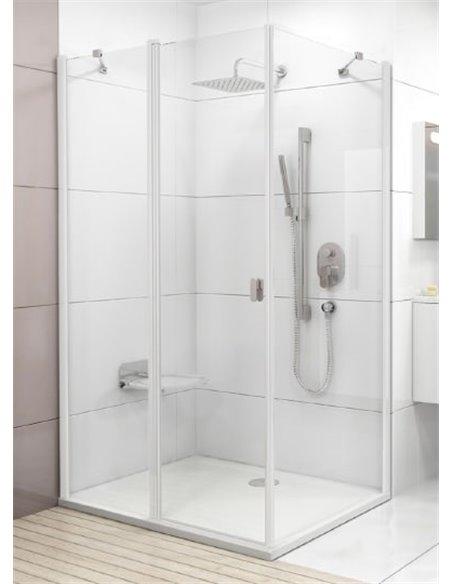 Ravak dušas stūris CRV2-110+CPS - 2