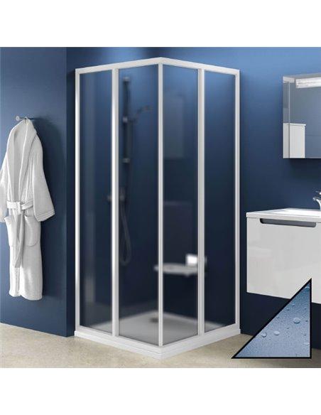 Ravak dušas stūris SRV2-75 S - 1