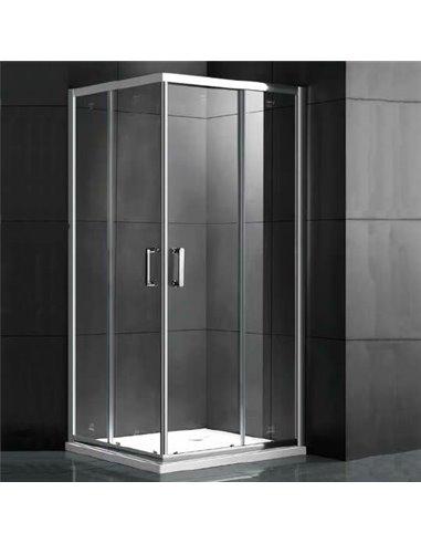 Gemy dušas stūris Victoria S30162 - 1