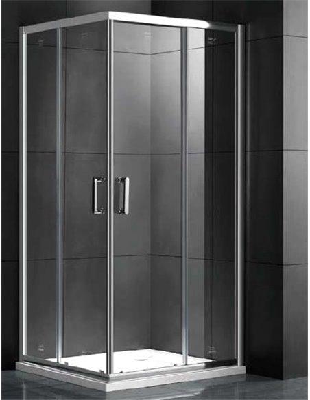 Gemy dušas stūris Victoria S30162 - 2