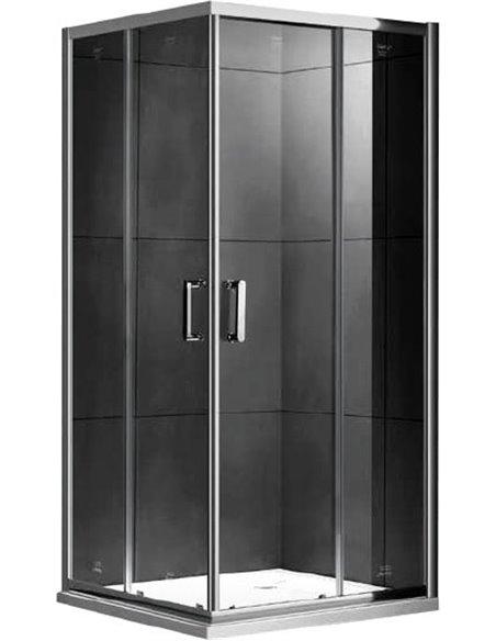 Gemy dušas stūris Victoria S30162 - 3