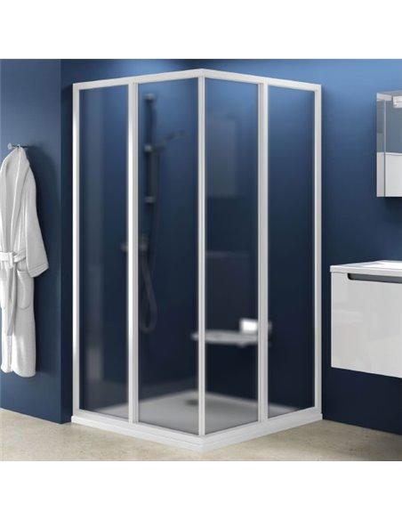 Ravak dušas stūris SRV2-90 S - 1
