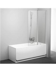 Ravak vannas aizkars CVS2-100 - 1