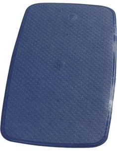 Коврик Ridder Capri 66043 синий