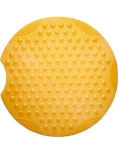 Коврик Ridder Tecno Ice 68814 желтый