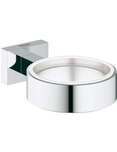 Grohe Cup Holder Essentials Cube 40508001 - 1