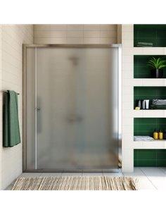 GuteWetter dušas durvis Guwer GK-662D - 1