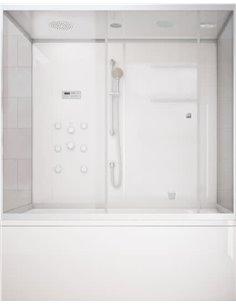 AM.PM dušas kabīne Sense W75B-170S085WTA - 1