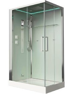 Timo Shower Cabine Helka Н-515 R - 1