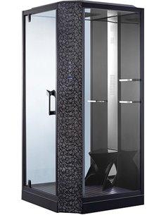 Orans dušas kabīne SR-89101LS - 1