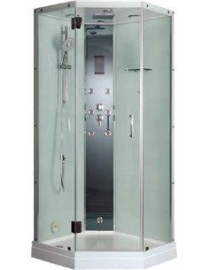 Timo Shower Cabine Elta H-312 L - 1