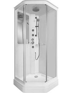 AM.PM dušas kabīne Gem W90C-018-090WTA - 1