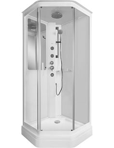 AM.PM Shower Cabine Gem W90C-018-090WTA - 1