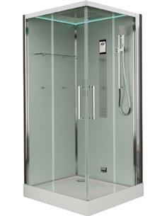 Timo dušas kabīne Nura H-516 - 1