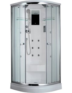 Timo Shower Cabine Lux T-7709 - 1