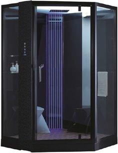 Orans Shower Cabine SR-89106S - 1