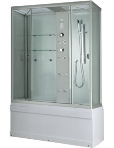 Timo Shower Box Lux TL-1505 - 1