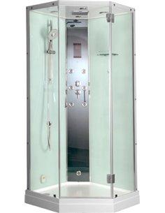 Timo dušas kabīne Elta H-312 R - 1