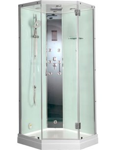 Timo Shower Cabine Elta H-312 R - 1