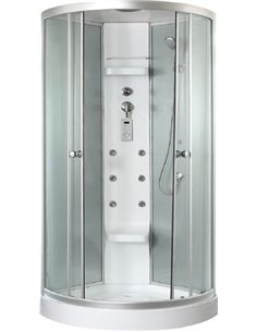 Timo dušas kabīne Lux TL-1503 - 1