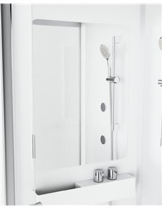 AM.PM Shower Cabine Like W80C-019A-090MTA - 5