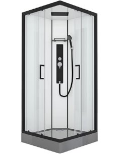 Black&White Shower Cabine Galaxy G8002 - 1