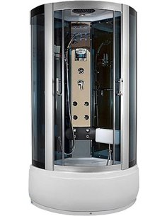 Luxus dušas kabīne 518 - 1