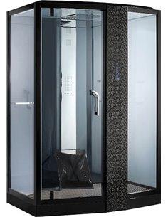 Orans dušas kabīne SR-89102RS - 1