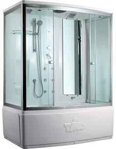 Timo dušas kabīne Lux T-7770 New - 1