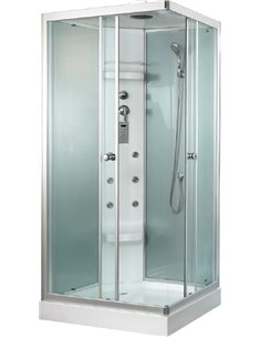 Timo Shower Cabine Lux TL-1504 L - 1
