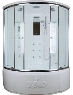 Timo dušas kabīne Lux T-7725 - 1
