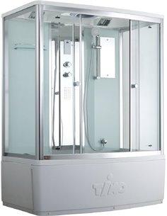 Timo dušas kabīne Comfort T-8870C - 1
