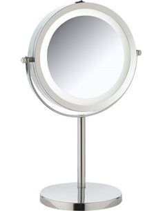 Axentia Cosmetic Mirror 282805 - 1