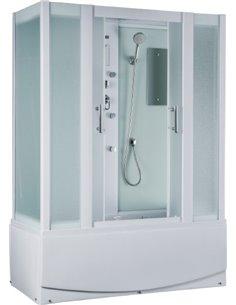 Timo dušas kabīne Eco TE-0770 - 1