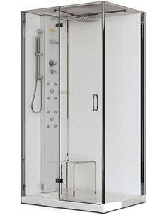 Jacuzzi dušas kabīne Young Play 120TB SX - 1
