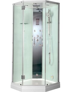 Timo dušas kabīne Elta H-312 L - 1