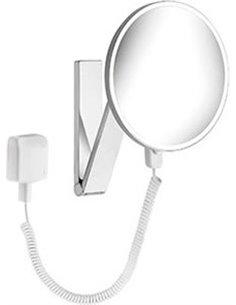 Keuco kosmētiskais spogulis ILook Move 17612 019001 - 1