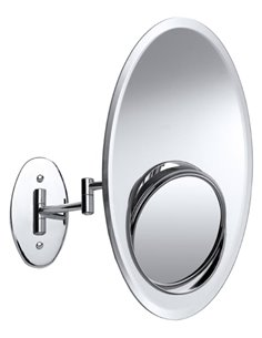 Axentia Cosmetic Mirror 282808 - 1